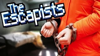 SOLITARY CONFINEMENT! | The Escapists #2 thumbnail