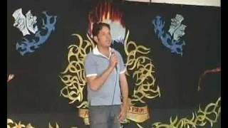 ASF ADA 2009 DR YASIR SHAH PERFORMANCE(AYUB MEDICAL COLLEGE ABBOTTABAD)