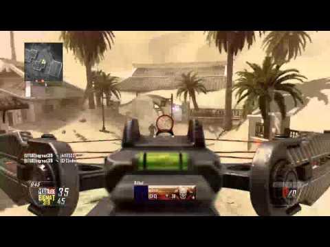 bigmat319 - Black Ops II Game Clip