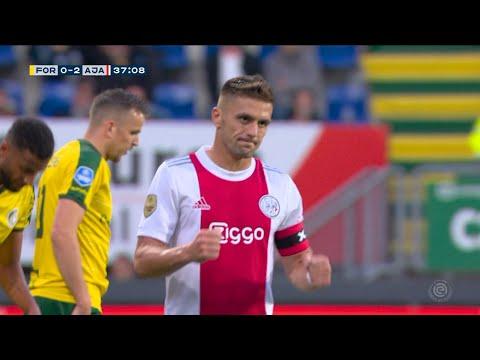 Sittard Ajax Goals And Highlights