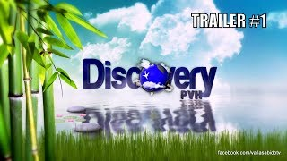 Trailer Discovery PVH #1