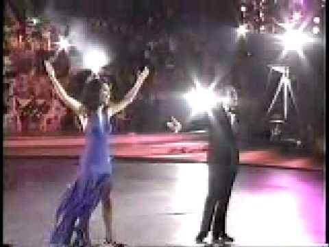 Brightman & Carreras - Amigos para siempre, Friends forever - live