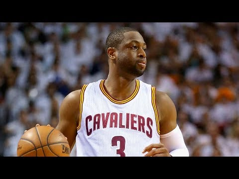Dwyane Wade Wants To Join Cavaliers after Bulls Buyout, Dwyane Wade Trade To Cavaliers