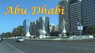 Crociera negli Emirati Arabi - 2 da Dubai ad Abu Dhabi
