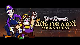 Working in the Zone ~ Taco Zone - SiIvaGunner: King for a Day Tournament