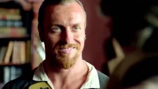 Черные паруса (1 сезон) - Русский Трейлер [HD]