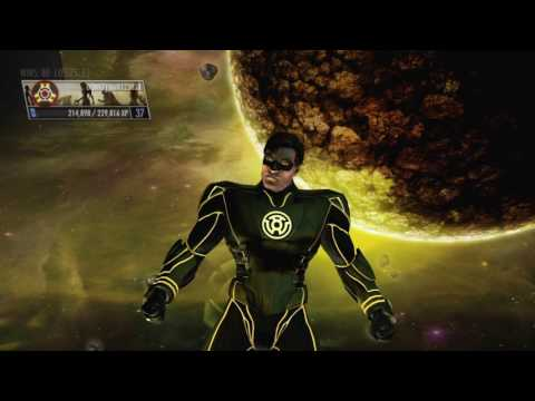 Injustice: Gods Among Us Ultimate Edition Good Game Bro |