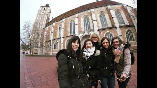 Vokalna skupina Aria: Trip to Ingolstadt (Deutschland)