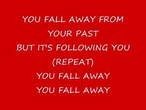 The Fray-Fall Away w/ lyrics