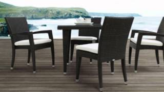 Commercial Furniture Australia New Outdoor Furniture Range 2014-2015 Video 3