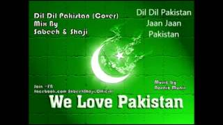 Dil Dil Pakistan remix