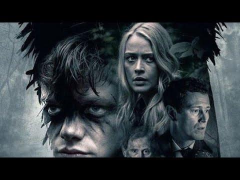 Ворон 2017( фильм ужасов) НОВИНКА!Raven 2017(horror movie)