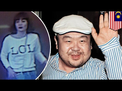 Kim Jong Nam assassination: Malaysia police detain two women in connection with attack - TomoNews