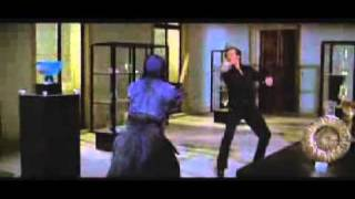 James Bond 007 Moonraker - Fight in Venice Glass Museum