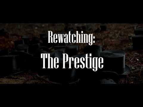 Rewatching: The Prestige