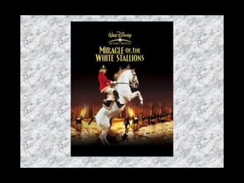 Miracle of the White Stallions is listed (or ranked) 28 on the list The Best Horse Movies