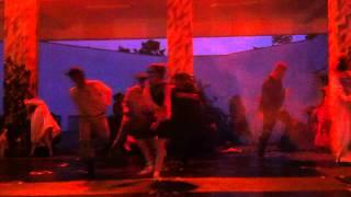 Abertura - Cidade do Terror: A invasão dos zumbis - Cidade da Criança (HD)