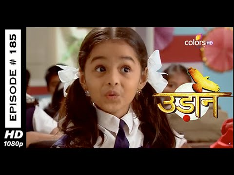 Udann Sapnon Ki-20th March 2015 -उदंन सपनों की-Full Ep.HD