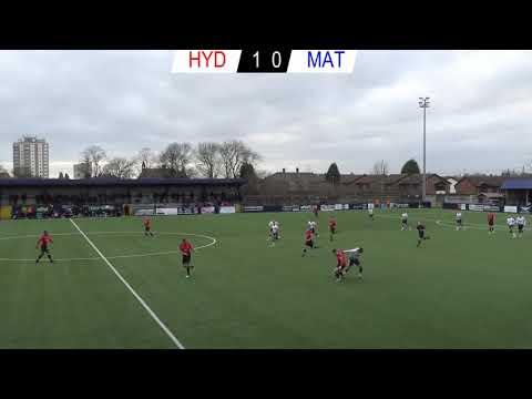 Hyde Matlock Goals And Highlights