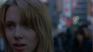 """Scarlett Johansson"" - Last Goodbye  MUSIC VIDEO"