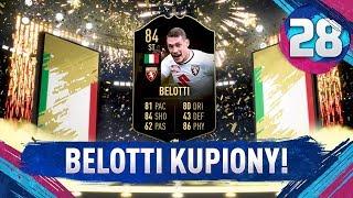 Belotti kupiony! - FIFA 19 Ultimate Team [#28]
