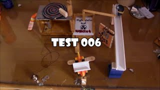 Test 006--woodwork Project