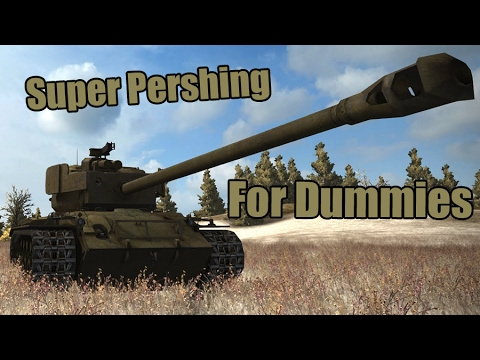 WOT t26e4 Super Pershing Matchmaking sites de rencontres femme plus âgée