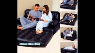air lounge 5 in 1 sofa bed