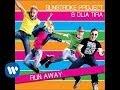 "SUNSTROKE PROJECT & OLIA TIRA ""Run Away"" (Moldavian Entry to ESC 2010)"