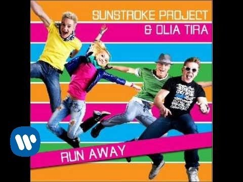 SUNSTROKE PROJECT & OLIA TIRA Run Away Moldavian Entry to ESC 2010