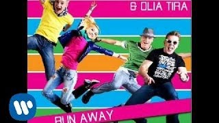 "SUNSTROKE PROJECT & OLIA TIRA ""Run Away"" (Moldavian Entry to ESC 2010)"