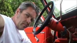 How to Install a Wiring Harness- 67-72 Chevy C10 Truck- Part 1