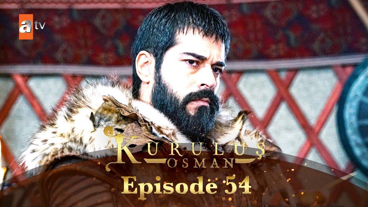 Download Kurulus Osman Urdu | Season 2 - Episode 54
