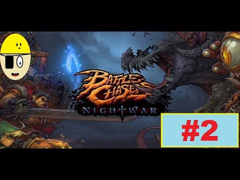 I SHOULD NOT HAVE DONE THAT! - Battle Chasers Nightwar #2  