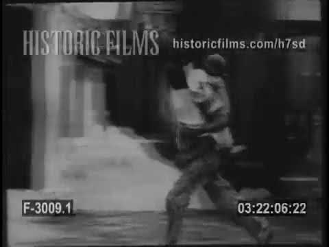 ROOTS OF VIETNAM WAR: CIVIL WAR IN INDO-CHINA - 1955