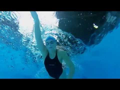 Mastering your Freestyle Breathing Technique with Elite Swimming Academy