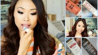 Beat the Heat Summer Makeup Tips Thumbnail