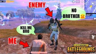 Gambar cover Team Up With Enemy -Emotional Ending❤️ PUBG Mobile || This Will Make You Cry