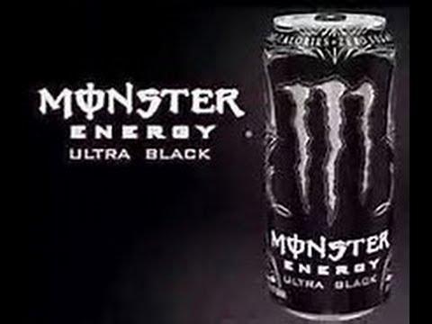 monster energy ultra black review youtube. Black Bedroom Furniture Sets. Home Design Ideas