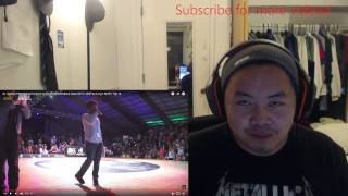 Video Battle of the Night | Hong 10 vs Shigekix | Silverback Open 2015 - REACTION!!! download MP3, 3GP, MP4, WEBM, AVI, FLV Desember 2017