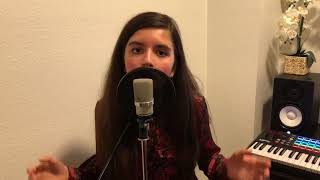 Angelina Jordan - Born To Die
