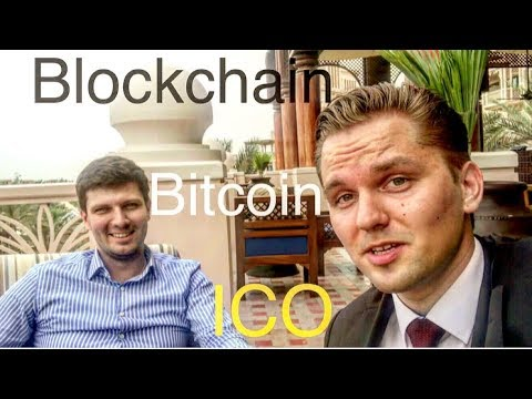 Blockchain. Bitcoin. ICO. Bitrent and VIMANA projects