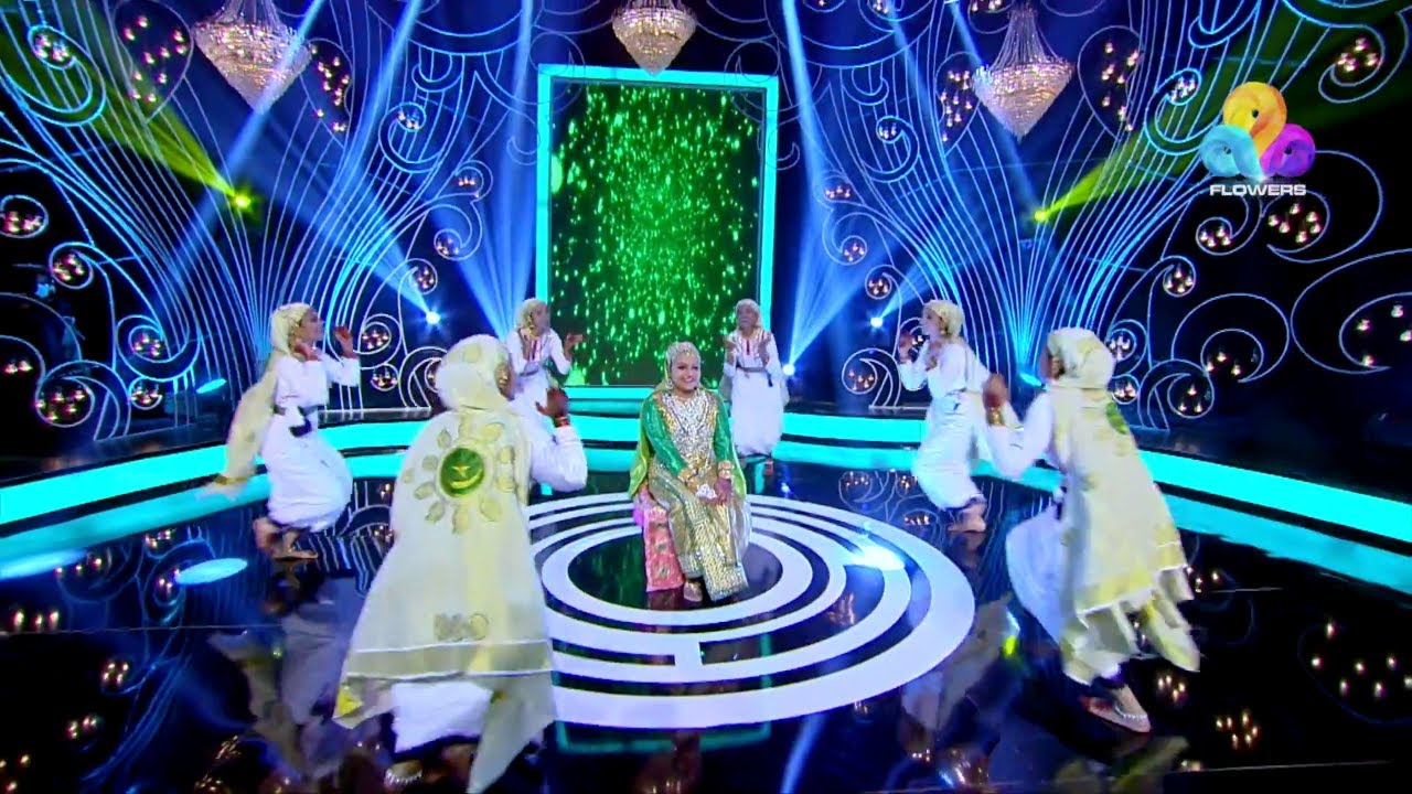 Mailanji Monju | Oppana Reality Show | #Ep - 01