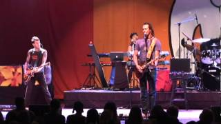 "Michael Franti ""The Long Ride Home"""