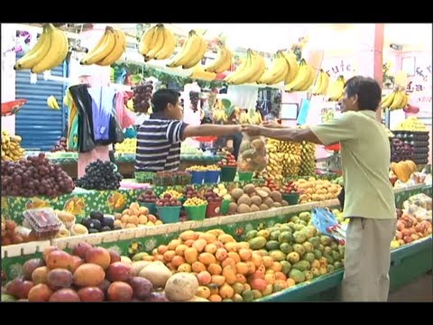 invitan mercados de la capital a consumir sus productos