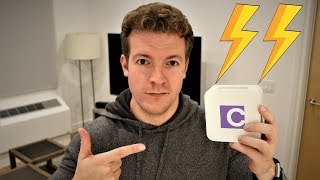 Unboxing the Casa Bitcoin Lightning Node