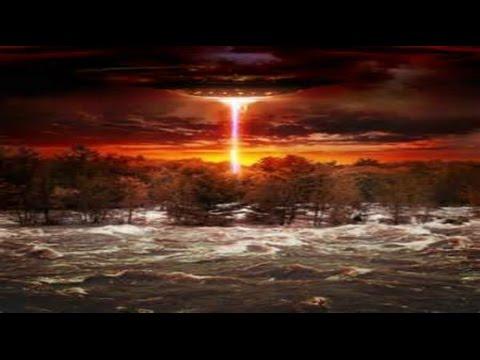 UFO's Alien invasion Deception Demons Nephilim Hybrids NWO Armagedon