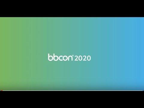 BBCON 2020 - Register today