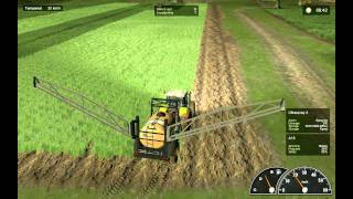 Lets Play Agricultural Simulator 2011 -Biogas Add on -  Ep 013