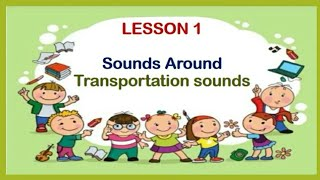 MELC Q1 W1 Day 1 GRADE2 SOUNDS AROUND